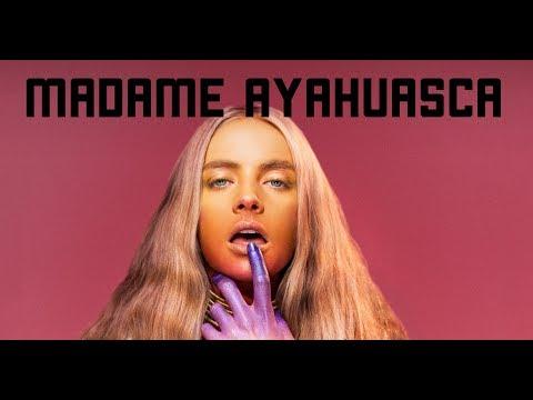 'Madame Ayahuasca', la canción que le da título al último disco de Taburete