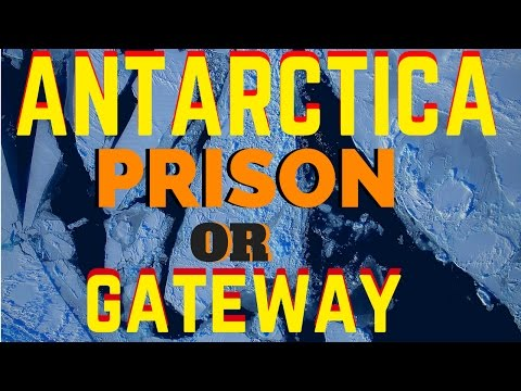 Antarctica- Operation High-jump, Nazi UFOs, and the Hollow Earth