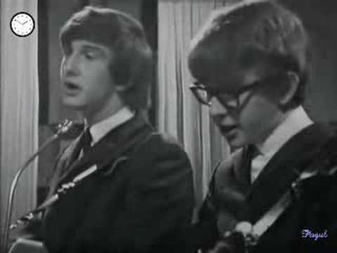 Peter & Gordon World Without Love