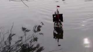 Playmobil 5238 Barco Pirata Radio Control Mundo Manias Jugueterias Youtube