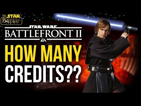 The EXPENSIVE One Update | Battlefront 2 thumbnail