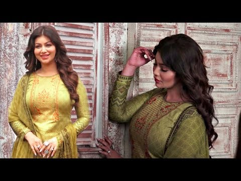 Ayesha Takia Latest Photoshoot | 2018 thumbnail