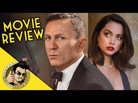 Download NO TIME TO DIE Movie Review (2021)