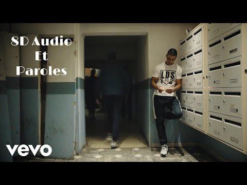 Maes- Dragovic (8D Audio+ Lyrics/paroles)