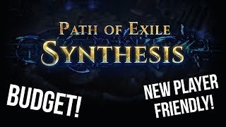 Top 7 League Starters for Path of Exile: Synthesis