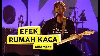 [HD] Efek Rumah Kaca - Desember (Live at LOKASWARA, Yogyakarta)