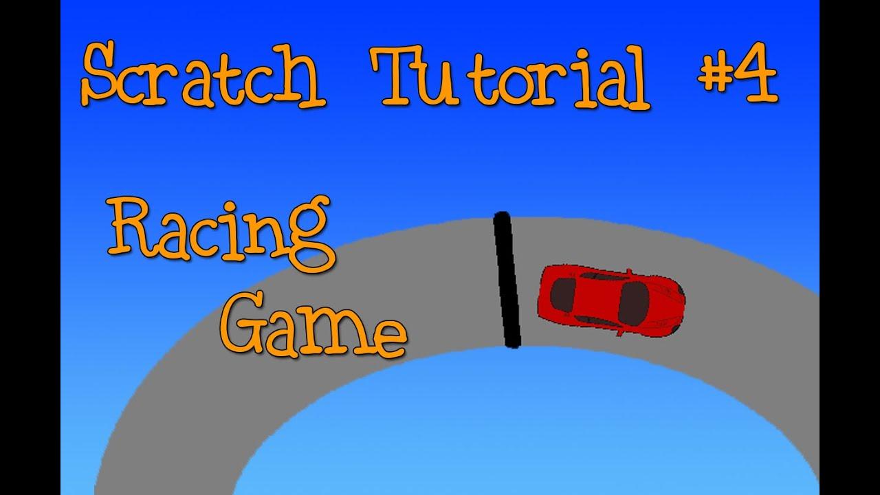 Scratch how to make a car game youtube - Scratch How To Make A Car Game Youtube 18
