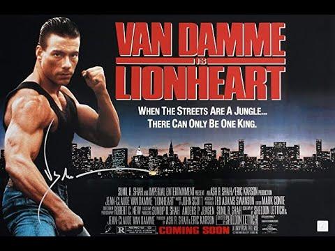 """Download Jean-Claude Van Damme.""""Lionheart"""""""