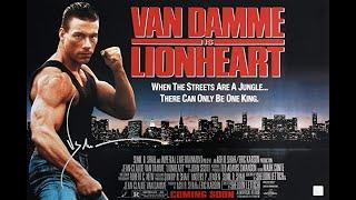 Jean-Claude Van Damme.\