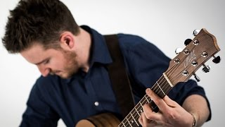 Baixar Matteo Brenci plays Angelina by Tommy Emmanuel