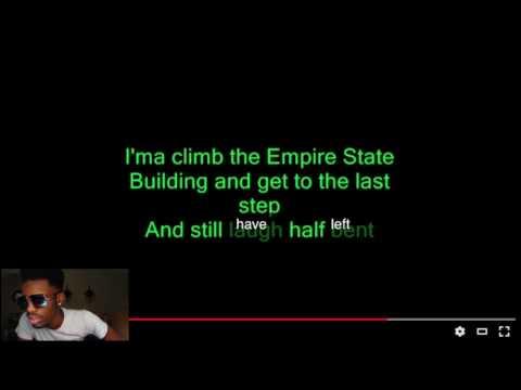Eminem - Scary Movie Lyrics | REACTION