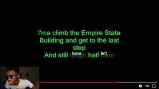 Eminem - Scary Movie Lyrics   REACTION