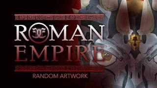 "Random Artwork ""Roman Empire"" - Photoshop"