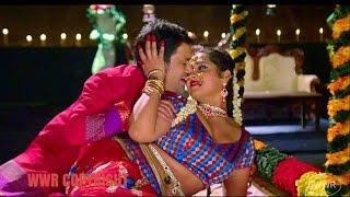 Download Hindi Video Songs - Nathuniya Tar Leve Da | DINESH LAL YADAV,KAJAL RAGHWANI | BHOJPURI HOT SONG