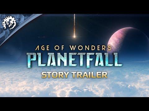 Стратегия Age of Wonders: Planetfall выйдет на Xbox One 6 августа
