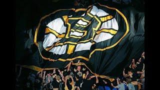 Boston Bruins 1st Round Playoff Predictions