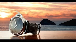 The link between Panerai and the Sea from the words of Mr. Angelo Bonati, Panerai CEO
