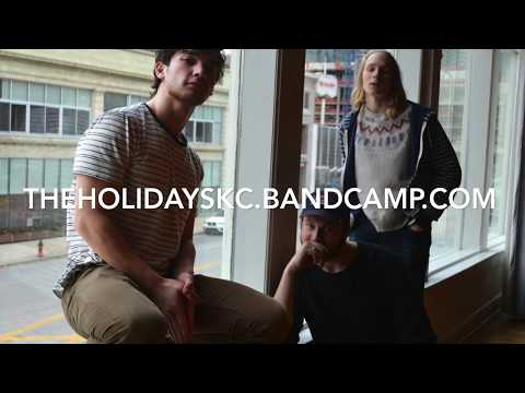The Holidays  965 The Buzz Homegrown Showcase 2017
