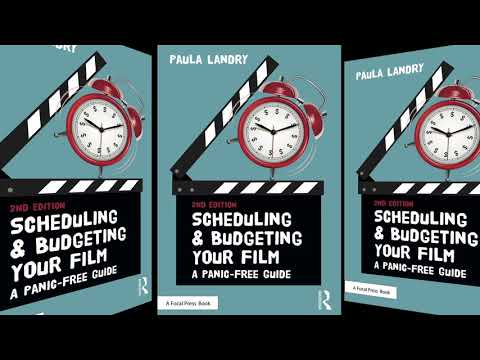 Paula Landry - Scheduling and Budgeting Your Film