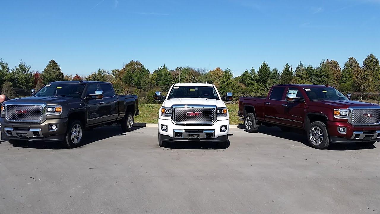 2014 gmc sierra motors autos weblog for Wilson county motors service