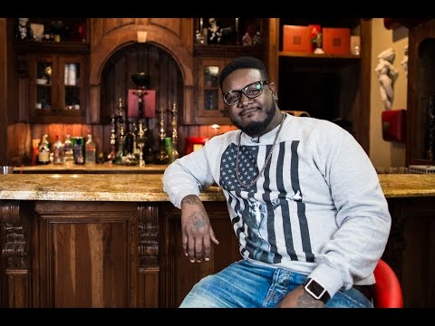 T-Pain on how technology and apps shaped his sound