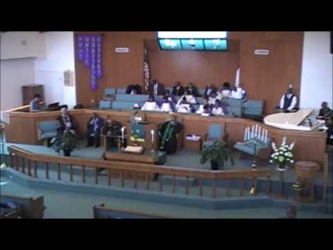 October 16, 2016 Bethel A.M.E.  Church Morning Worship Service