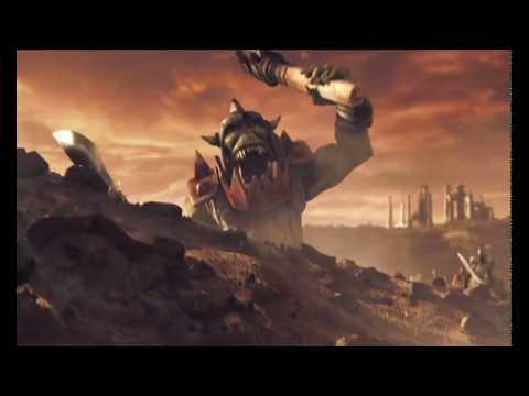 Скачать торрент Warhammer 40,000 Dawn of War III 2017