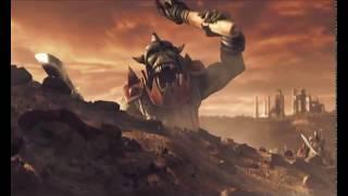 Warhammer 40,000: Dawn of War - прохождение Hardcore - Обреченная планета =1=