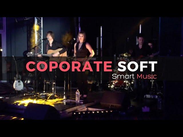 Animation Musicale Soft pour Séminaire : Orchestre Smart Music.