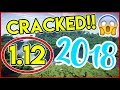 Top 5 Minecraft MOST POPULAR CRACKED SERVERS !!! / 1.12 / 2018 (Eggwars,Skywars,Bedwars)