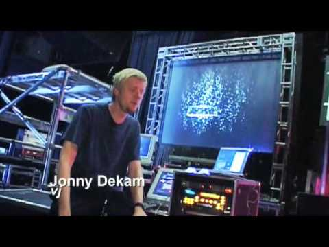 Sasha & John Digweed: Delta Heavy - Part 3 of 6