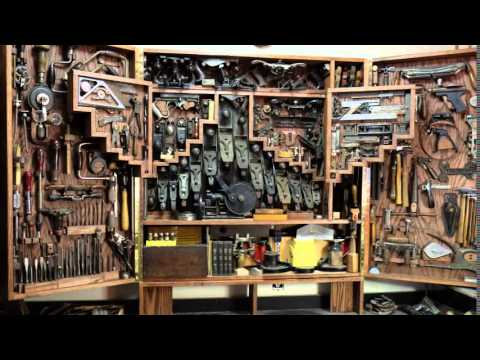 Shuster Tool Chest Youtube