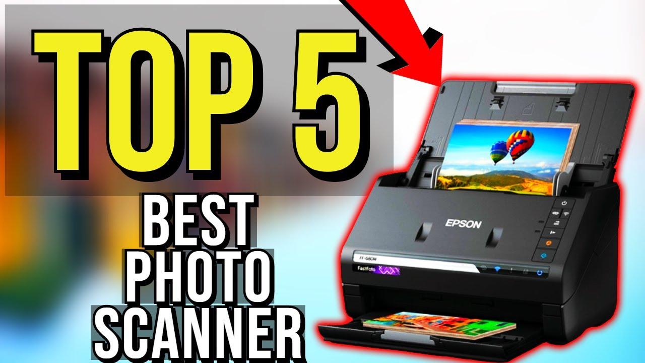 Image result for best photo scanner