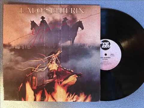 Lalo Schifrin - Moonlight Gypsies mp3