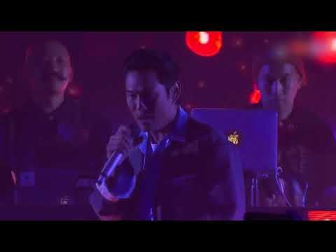 杜德偉 Alex To 無心傷害+獲獎~ViuTV: Billboard Radio Live in Hong Kong 2018