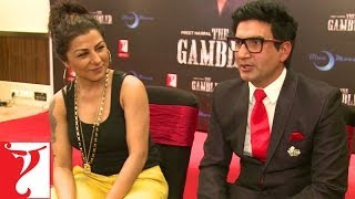 Interview with Preet Harpal - The Gambler - Music Album Launch - Part 2