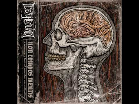 Deathbound - Process of Destruction