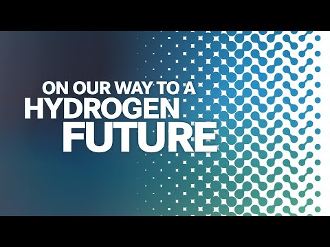 Daimler Trucks presents its way to a hydrogen future.