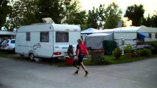 Camping Sandseele Bodensee