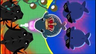 mope.io//pllexx h20//server takeover feat Thug,Orbit //whales vs BlackDragons//