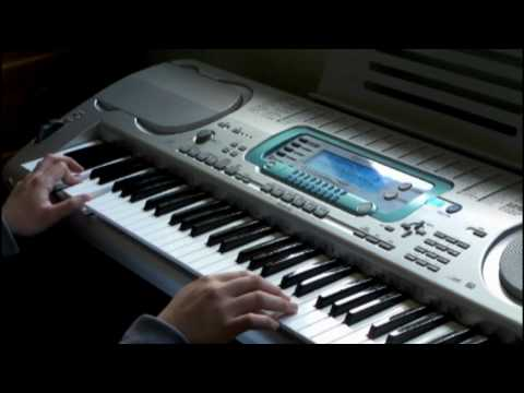 Never Say Never Justin Bieber ft Jaden Smith  Music  Keyboard  INSTRUMENTAL