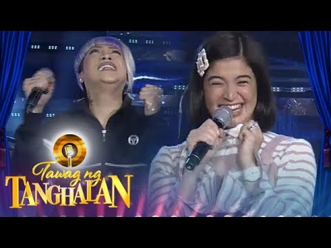 Tawag ng Tanghalan: Vice and Anne feel giddy towards TNT contestants
