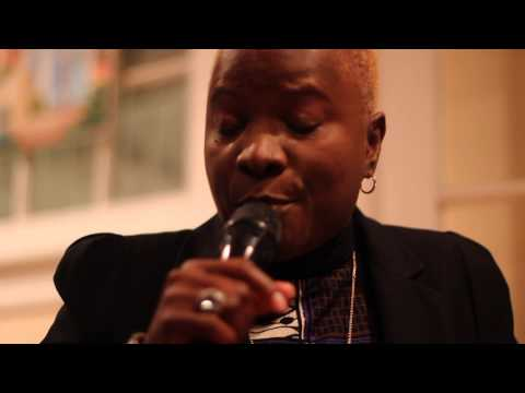 Africa's Grammy winner Angelique Kidjo talks about the importance of girls education