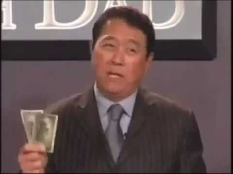 Robert Kiyosaki says GOLD is GOD'S Money!