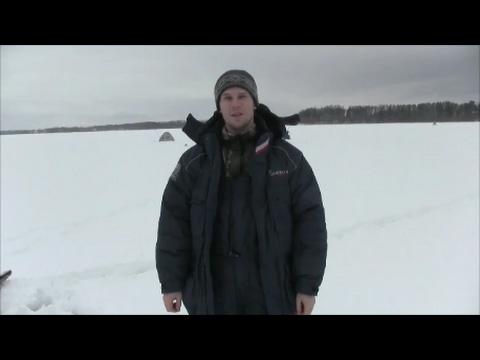 видео: Обзор зимнего костюма для рыбалки