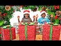 Dont Choose the Wrong Christmas Present Challenge REAL PRESENTS mp3