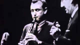 Pee Wee Russell & Jimmy Giuffre: Blues My Naughty Sweetie Gives to Me
