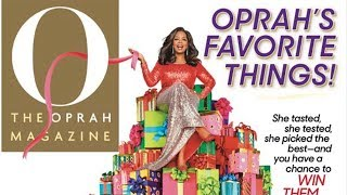 Our Picks From Oprah Winfrey