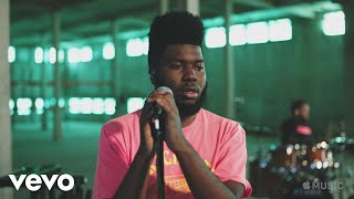 Khalid - Up Next Session: Khalid Mp3