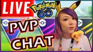 LIVE: PVP ANNOUNCED IN Pokémon GO!